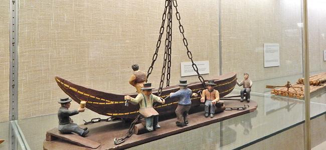 Ausstellung & Museum