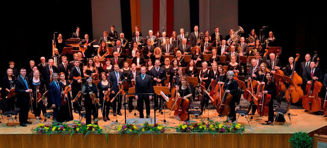 Amstettner Symphonieorchester, Sonntag, 21. Mai 2017, 18:00 Uhr