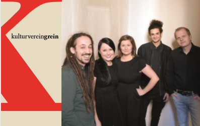 LALÁ Vocal Ensemble: Sonntag, 15. September 2019, 17.00 Uhr