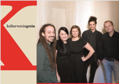 LALÁ Vocal Ensemble: Sonntag, 15. September 2019, 17.00 Uhr